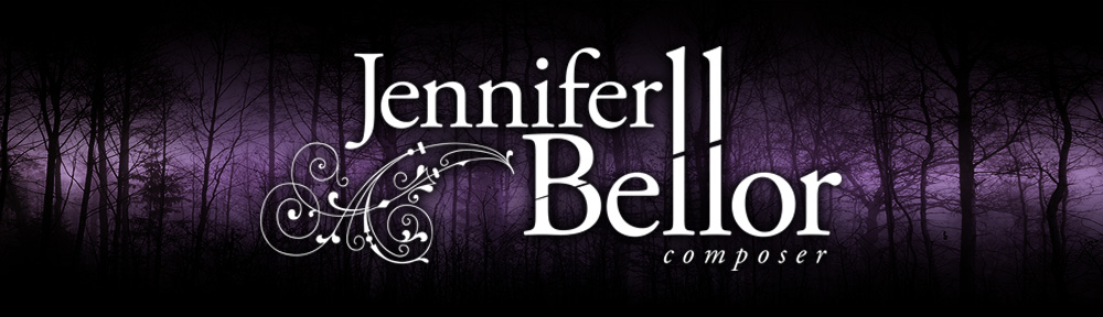 Jennifer Bellor - Music Composer, Performer, and Educator